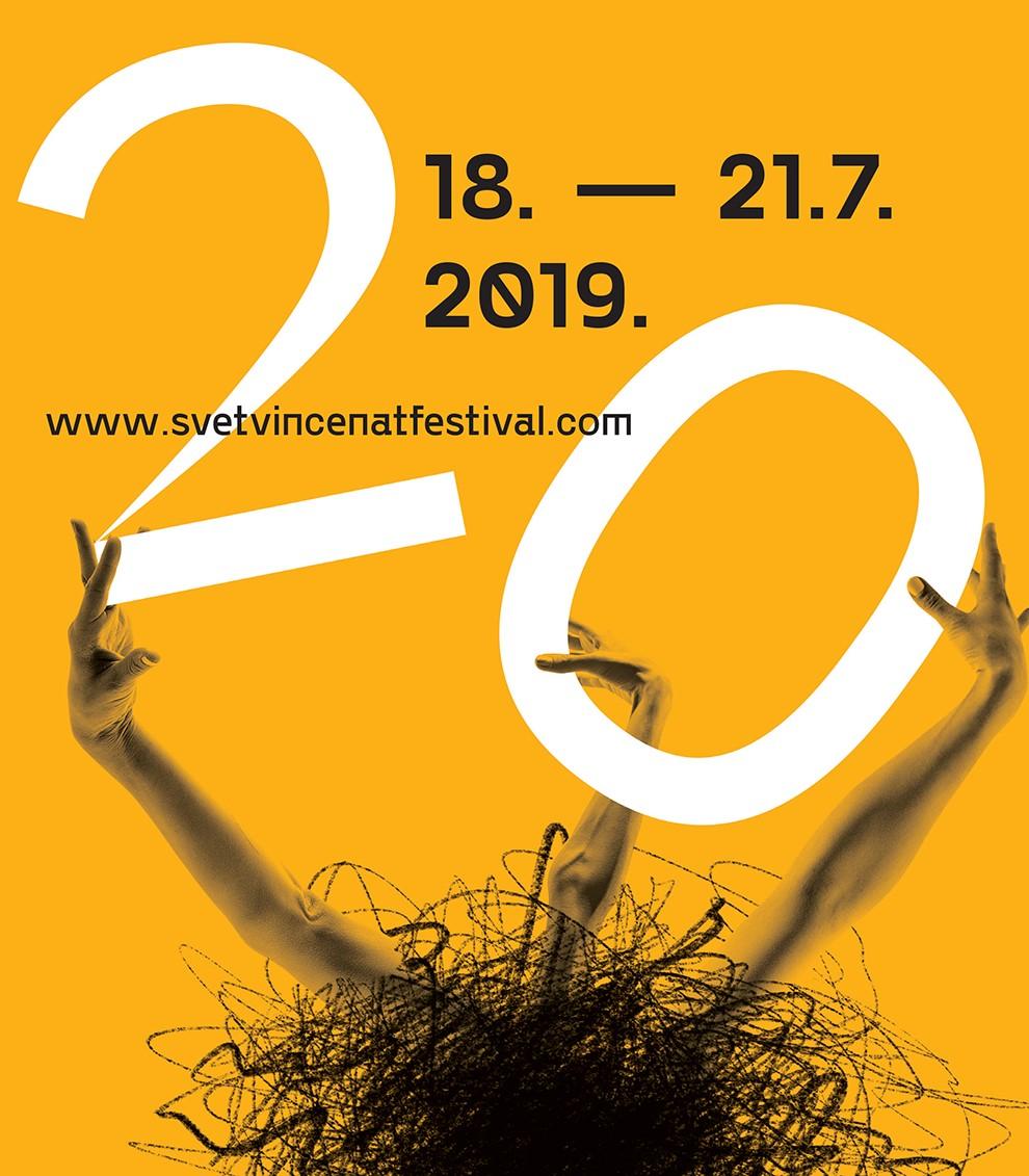 20. Festival plesa i neverbalnog teatra