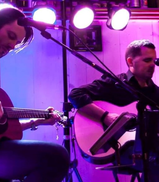 Acoustic Night with Side Effects Duo