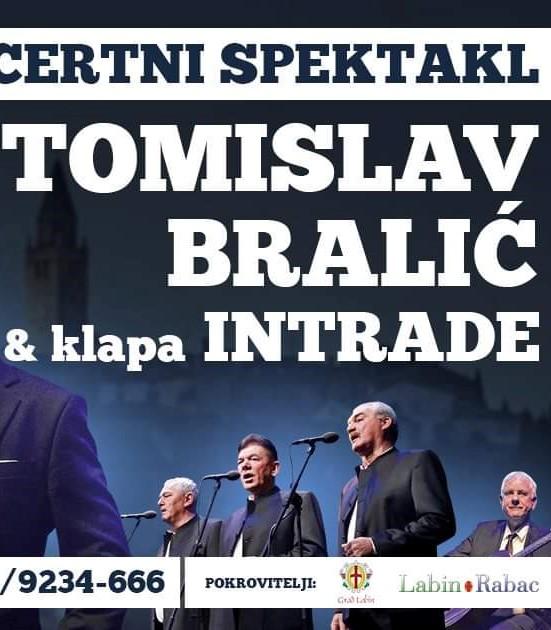 Tomislav Bralić i Klapa Intrade