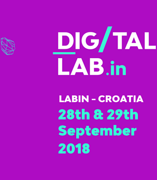 Digital Lab.in Conference