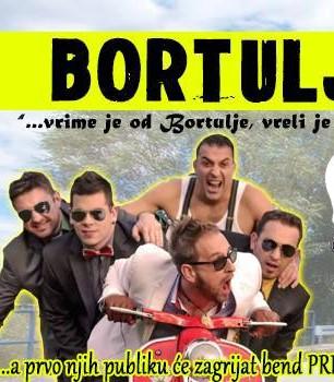 Mauro Staraj i La Banda u Tupljaku - Bortulja 2018