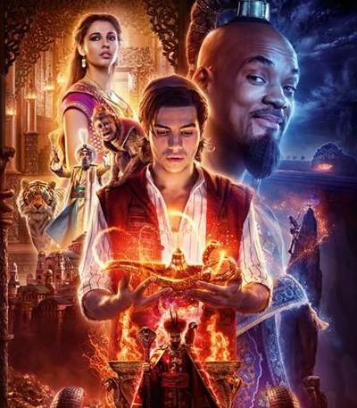 Aladin - sinkronizirano