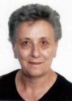 MARIJA GERGORIĆ