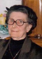 ANNA GOSLER