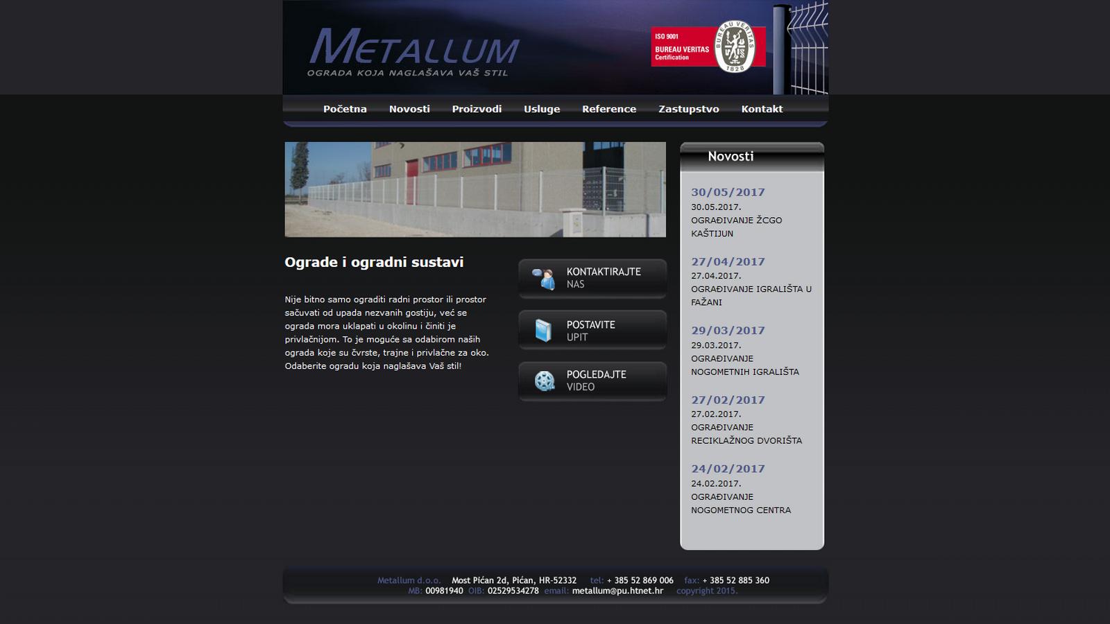 Metallum d.o.o.