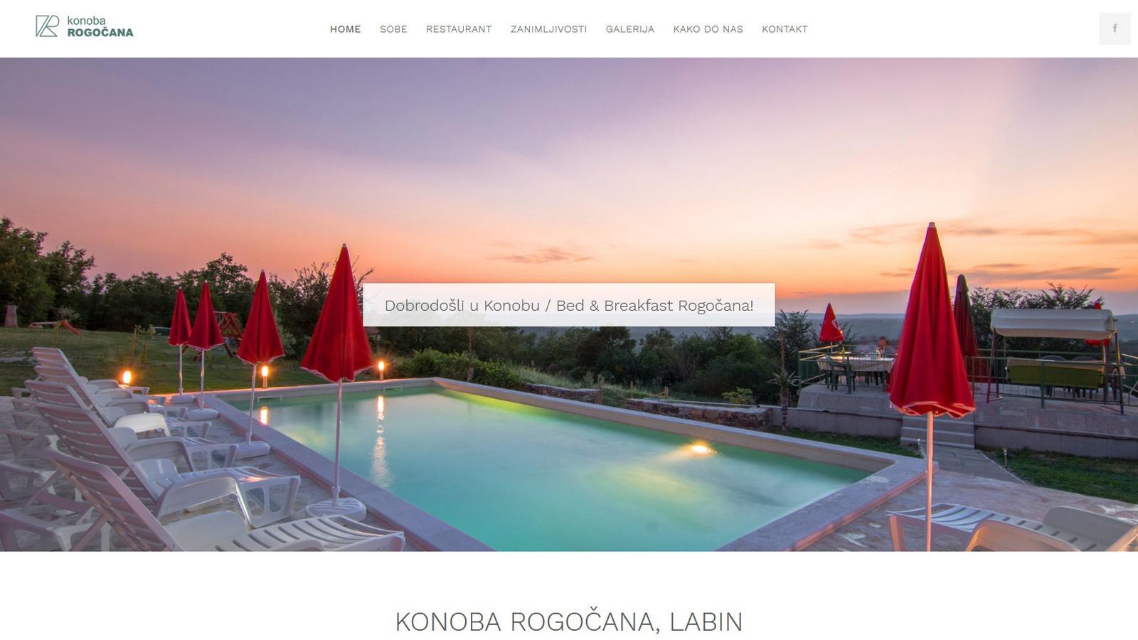 Konoba Rogočana