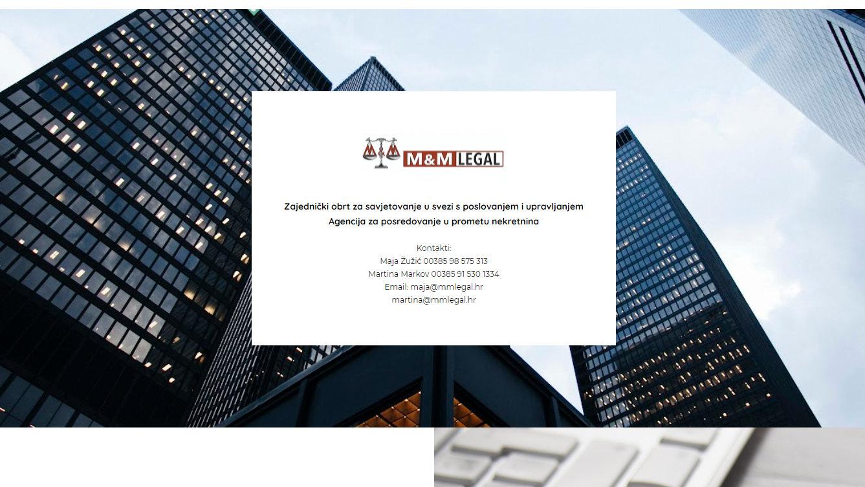 M&M Legal