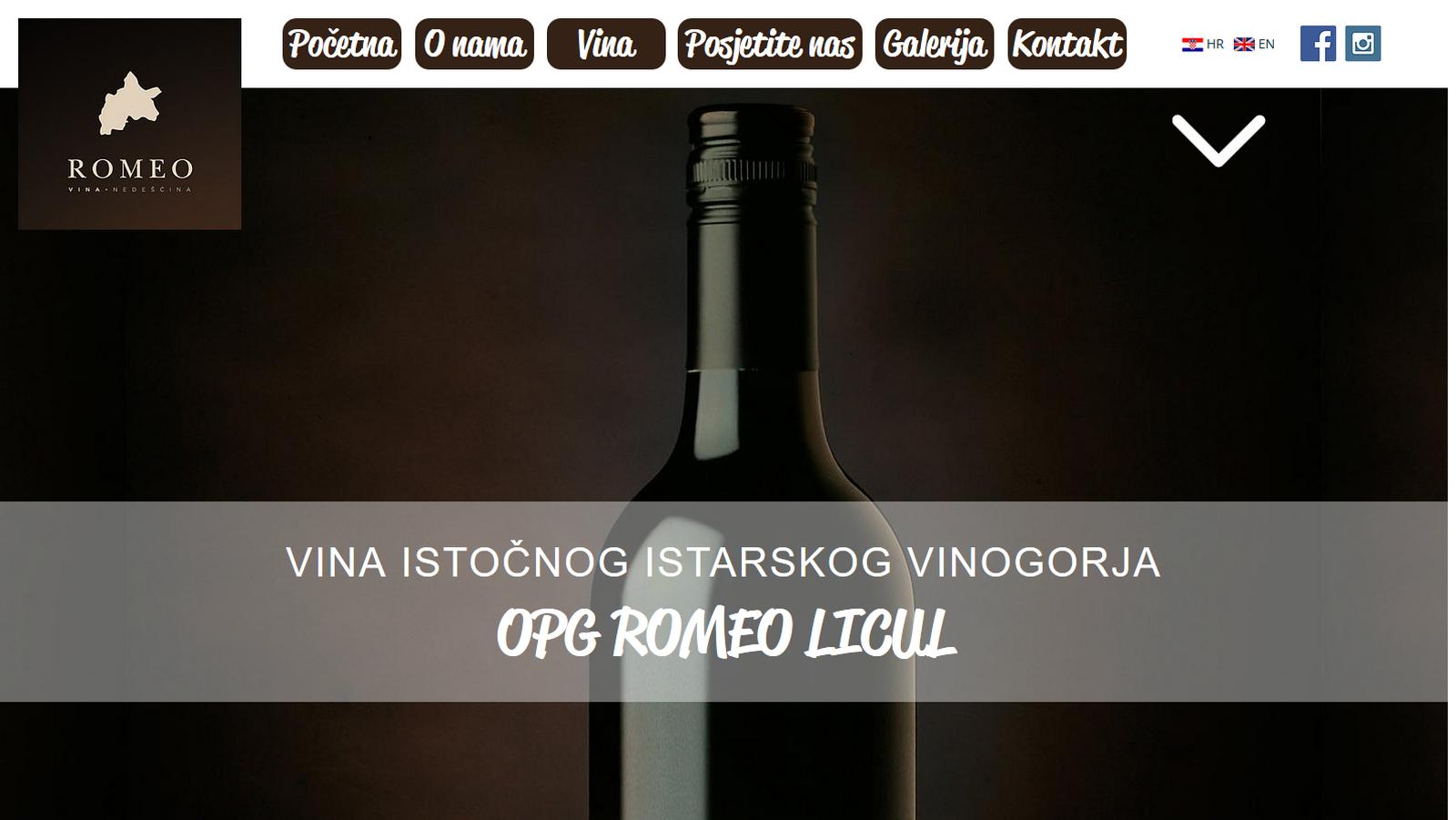 Vina Romeo