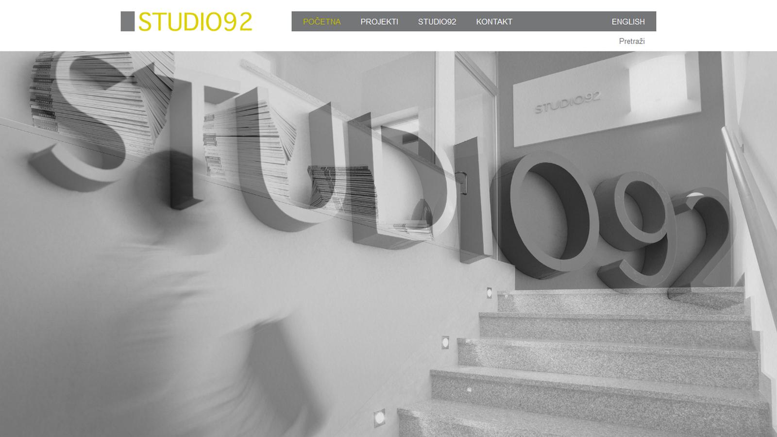 Studio 92 d.o.o.