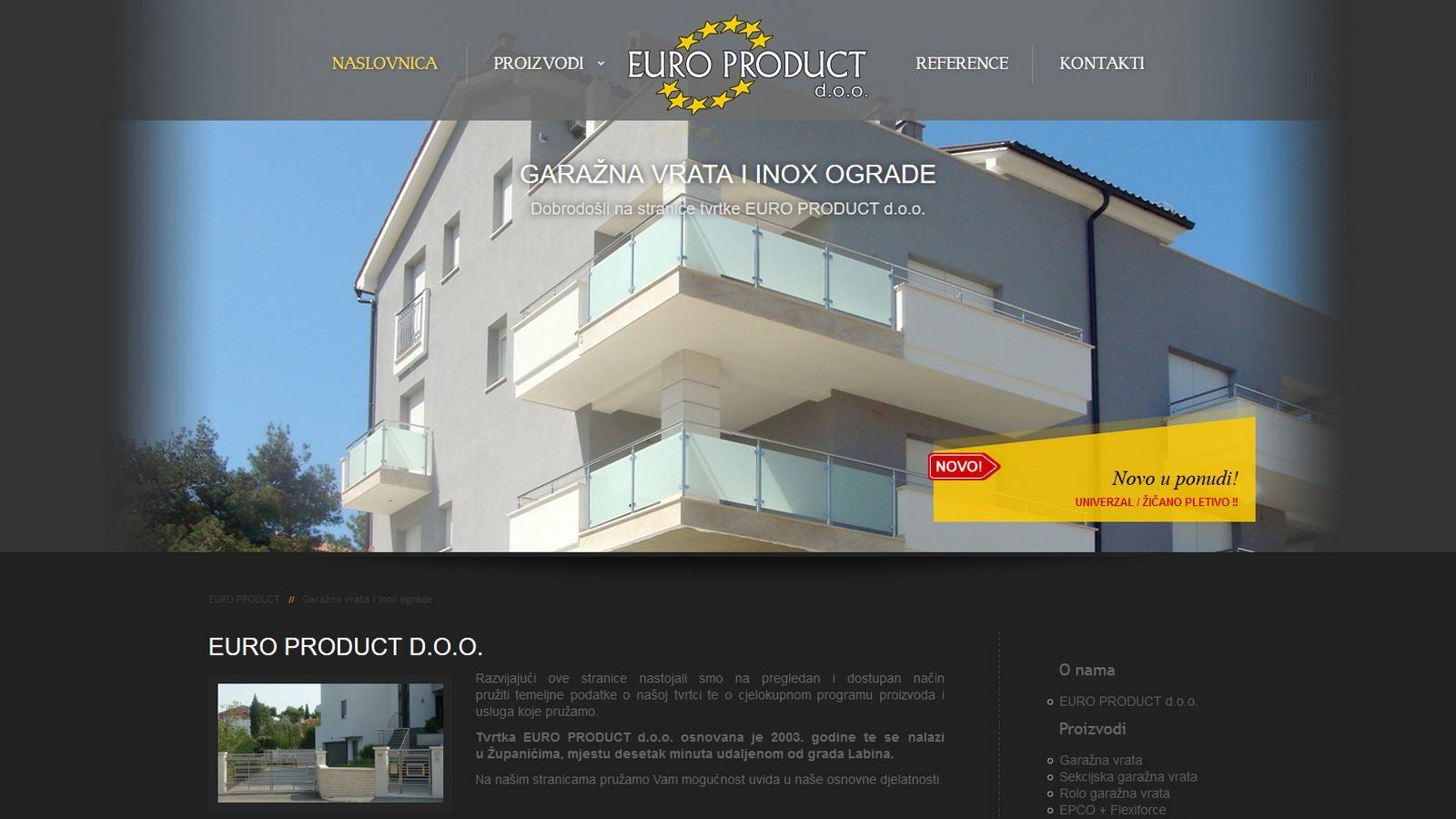 Euro product d.o.o.