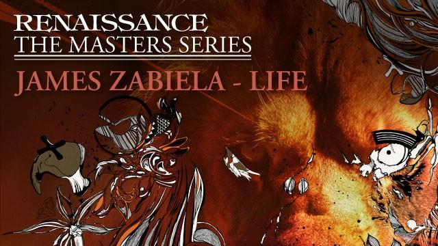 Preview: James Zabiela - Life (Renaissance: The Master Series)