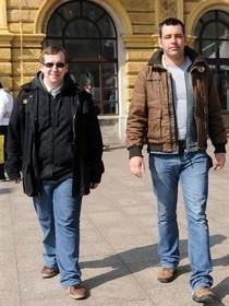 Tomislav Dekanić preuzeo Stereo Dvoranu!
