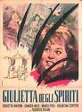Filmoteka: Giulietta degli spiriti (Giulietta i duhovi)