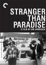 Filmoteka: Stranger Than Paradise (Čudnije od raja)
