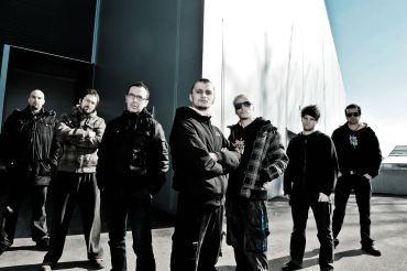 Dubioza kolektiv na Tuborg stageu T-Mobile INmusica!
