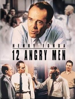 Filmoteka: 12 Gnjevnih ljudi (1957)