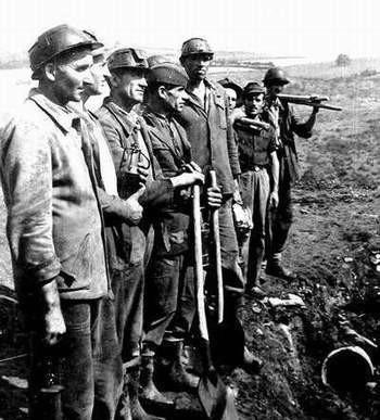 Na današnji dan ugušena Labinska republika - prvi antifašistički otpor