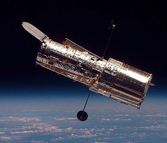 20 godina Hubbleovih otkrića
