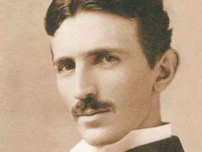 Nikola Tesla predvidio Blackberry prije sto godina