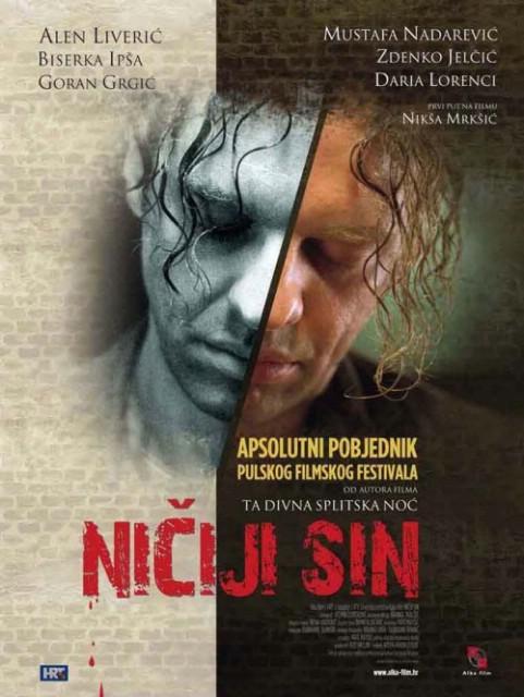 Filmoteka: Ničiji sin (2008)