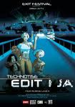 FIlmoteka: Technotise – Edit i ja