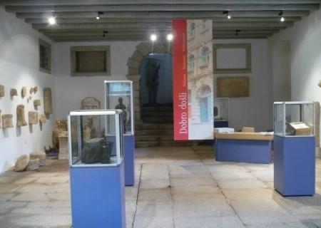 LABINSKE ZNAMENITOSTI: Narodni muzej Labin