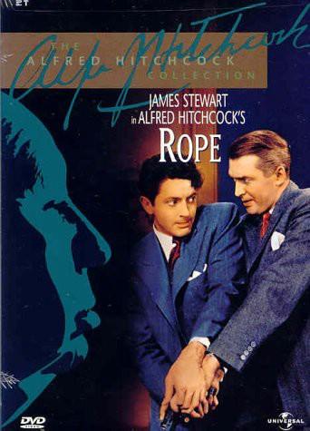 Filmoteka: Rope (1948)