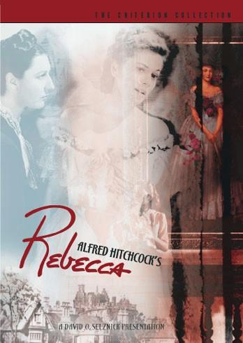 Filmoteka: Rebecca (1940)
