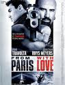 Filmoteka: From Paris with love (iz Pariza s ljubavlju)