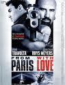 Filmoteka: From Paris with love (iz Pariza s ljubavlju)