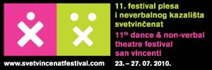 11 Festival plesa i neverbalnog kazališta Svetvinčenat: O predstavama:EN-KNAP: 10 MINUTA: ISTOČNO