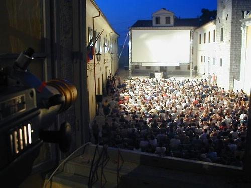 Svečano otvoren 12. Motovun film festival