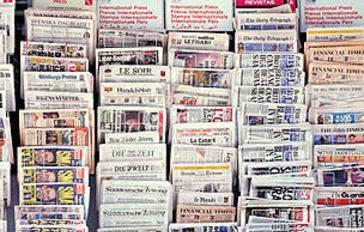 Novine u gubicima, zarađuju samo 24 sata