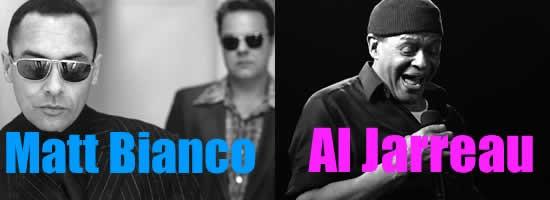 Opatija: Matt Bianco (31.07.2010) & Al Jarreau (06.08.2010)