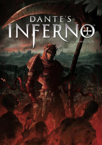 Filmoteka:Dante's Inferno: An Animated Epic