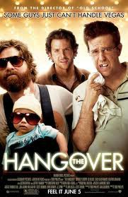Filmoteka: The hangover (mamurluk)