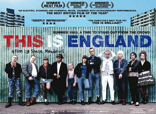 Filmoteka: This is England (Ovo je Engleska)
