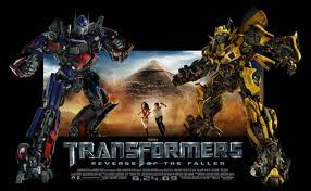 FIlmoteka: Transformers 2: Revenge of the Fallen (Transformeri 2: osveta poraženih)