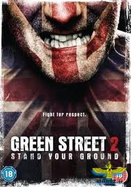Filmoteka: Green Street Hooligans 2 (Huligani 2)
