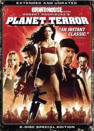 Filmoteka: Planet terror (Planet terora)
