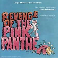 Filmoteka: Revenge of Pink Panther (Osveta Pink Panthera)