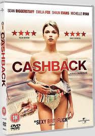 Filmoteka: Cashback (2006)