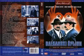 Filmoteka: Balkanski špijun