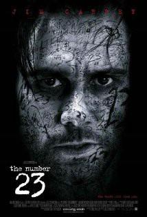 Filmoteka: The Number 23 (2007)