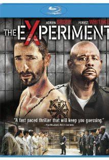 Filmoteka: The Experiment (2010)