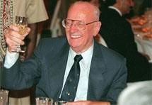 Arthur Clarke - devedeseti rođendan SF pisca