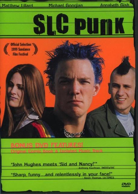 Filmoteka: SLC Punk (Punkeri)