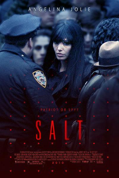 Filmoteka: Salt (2010)