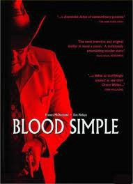 Filmoteka: Blood simple (Suvišna okrutnost)
