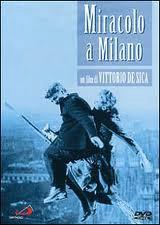 Filmoteka: Miracolo a Milano (Čudo u Milanu)